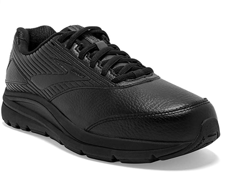 Brooks Women's Addiction Walker Suede-Shoes for greater cushioning